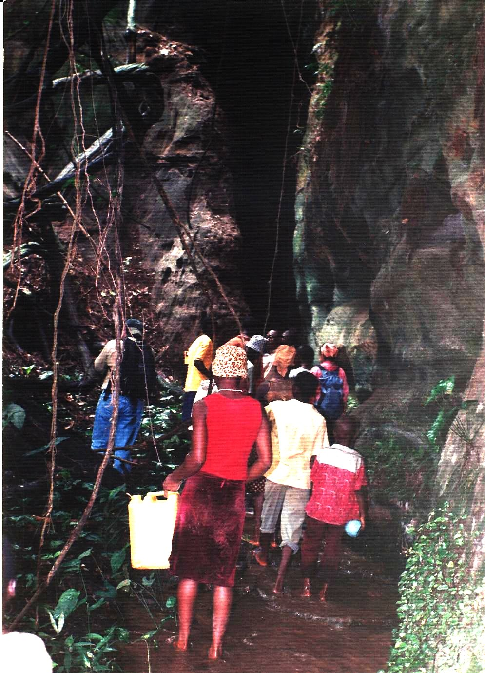 Image result for The OnuIbina Cave