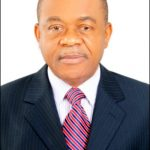 The Executive Governor (Governor T. A. Orji)