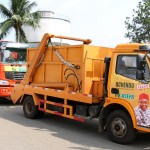 ASEPA NEW TRUCKS in Abia