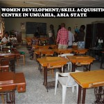WOMEN DEVT AND SKILL ACQUISITION CENTRE UMUAHIA. ABIA STATE (2)