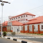 The Abia State Specialist and Diagnostic Centre Umuahia