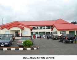WOMEN DEVT AND SKILL ACQUISITION CENTRE UMUAHIA