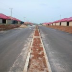 NEW UMUAHIA MAIN MARKET ACCESS ROAD
