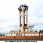 Abia tower of peace