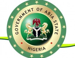 Abia State Official Seal 2014