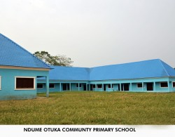 Model Primary Schools in Abia State