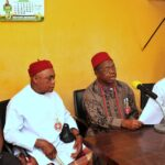 Abia traditional rulers