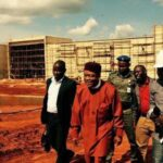 H.E T.A Orji inspects projects