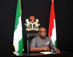Abia State Governor